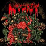 AUTOPSY - mental funeral LP