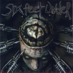 SIX FEET UNDER - maximum violence LP black