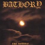 BATHORY - the return LP
