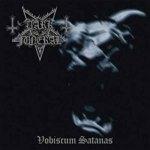 DARK FUNERAL - vobiscum satanas LP