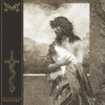 MAYHEM - grand declaration of war LP