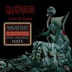 MACHETAZO - trono de huesos LP