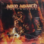 AMON AMARTH - the crusher LP