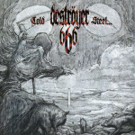 DESTRÖYER 666 - cold steel...for an iron age LP