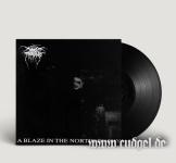DARKTHRONE - a blaze in the northern sky LP