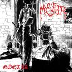 MYSTIFIER - göetia LP