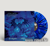 CRYPTOPSY - whisper supremacy LP