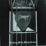 SCEPTER - fucking metal motherfuckers LP