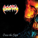 SINISTER - cross the styx LP