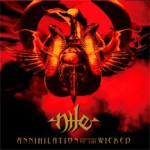 NILE - annihilation of the wicked DLP