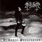 TSJUDER - demonic possession LP