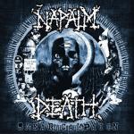 NAPALM DEATH - smear campaign LP