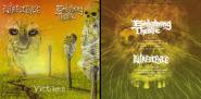 """EMBALMING THEATRE / PUTRESCENCE - split  7"""""""