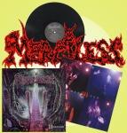 MERCILESS - unbound LP