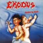 EXODUS - bonded by blood LP