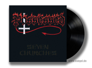 POSSESSED - seven churches LP