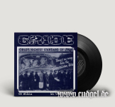 GRIDE / COCKROACH - split 7""