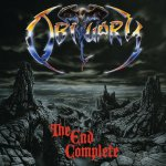 OBITUARY - the end complete LP