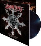 PURGATORY - cultus luciferi - the splendour of chaos LP