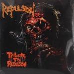 V.A. A TRIBUTE TO REPULSION - sampler LP