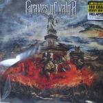 GRAVES OF VALOR - salarian gate LP