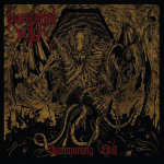 NOCTURNAL WITCH - summoning hell LP