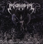MAGNANIMUS - storms of chaotic revelations LP