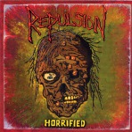 REPULSION - horrified LP