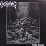 DAEMONLORD - of war and hate LP