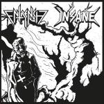"ENTRENCH / INSANE - split 7"""