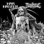 """WAR MASTER / NASHGUL - split 7"""""""