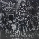 THRONEUM - deathcult conspiracy LP