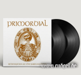 PRIMORDIAL - redemption at the puritans hand DLP