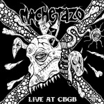 MACHETAZO - live @ cbgb nyc LP
