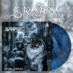 SAMAEL - blood ritual LP+CD
