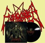 ENTHRONED - obsidium LP
