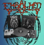 EMBALMED - exalt the imperial beast LP