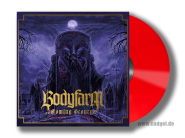 BODYFARM - the coming scourge LP