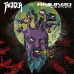 ABJURED / TRIGGER - split LP