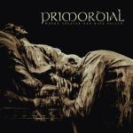 PRIMORDIAL - where greater men have fallen DLP black