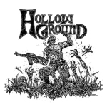 HOLLOW GROUND - warlord DLP