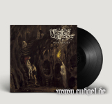 NECROS CHRISTOS - nine graves LP