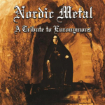 V.A. NORDIC METAL - a tribute to euronymus compilation DLP