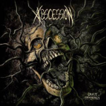 ABSCESSION - grave offering LP