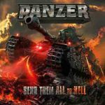 PANZER - send them all to hell DLP
