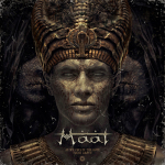 MAAT - as we create the hope from above LP