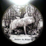 DESTRÖYER 666 - unchain the wolves LP