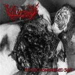 "VULVECTOMY - syphilic dismembered slut 7"""