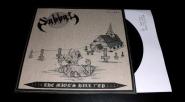 "SABBAT - the mion´s hill 7"""