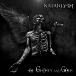 KATAKLYSM - of ghosts and gods DLP
